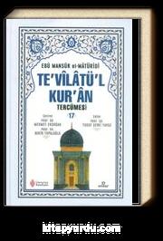 Te'vilatü'l Kur'an Tercümesi 17