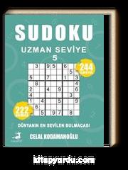Sudoku Uzman Seviye 5