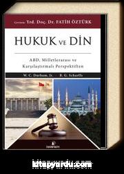 Hukuk ve Din & ABD, Milletlerarası ve Karşılaştırmalı Perspektiften