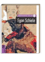 Sanatın Büyük Ustaları 12 / Egon Schiele
