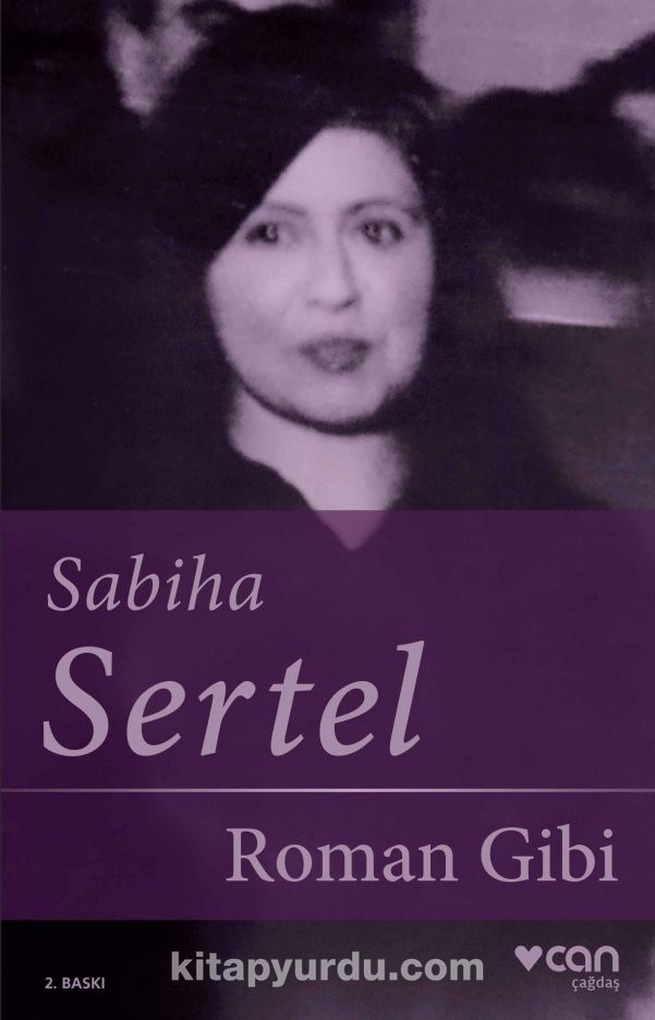 Roman Gibi - Sabiha Sertel pdf epub