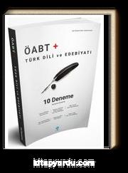 2019 ÖABT Türk Dili ve Edebiyatı 10 Deneme Çözümlü