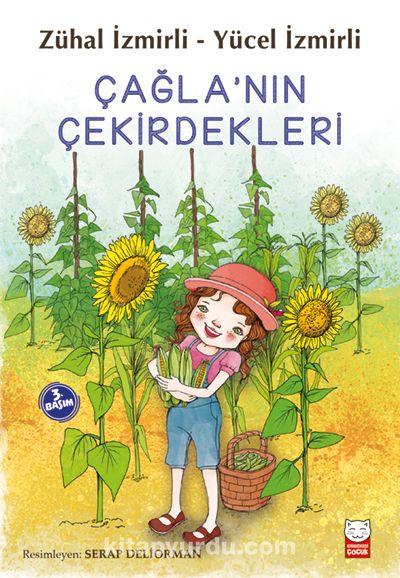 Çağla'nın Çekirdekleri - Zühal İzmirli pdf epub