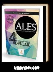 2019 ALES Dört Dörtlük 4 Deneme Sınavı Tamamı Çözümlü