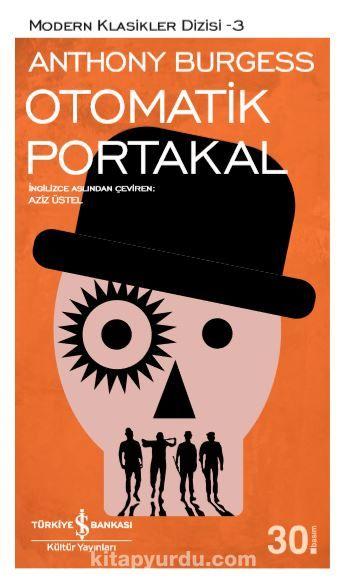 Otomatik Portakal (ciltsiz) PDF Kitap İndir