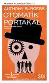 Otomatik Portakal (ciltsiz)
