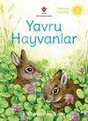 Yavru Hayvanlar / Okumaya Başlarken
