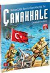 Mehmetçiğin Kanının Bayraklaştığı Yer Çanakkale 1 / Çanakkale Geçilmez
