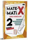 2019 KPSS ALES DGS TYT Matematix Soru Fasikülleri 2