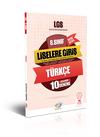 8. Sınıf LGS Türkçe 10 Çözümlü Deneme