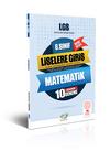 8. Sınıf LGS Matematik 10 Çözümlü Deneme