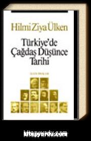 Türkiyede Çağdaş Düşünce Tarihi