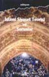 İslami Siyaset Teorisi Ve Sorunlar