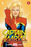 Captain Marvel Cilt 1 / Daha Yükseğe, Daha Hızı, Daha Öteye, Fazlası