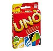 Uno Kartlar (Türkçe) (W2087)
