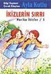 İkizlerin Sırrı (Harika İkizler 1)