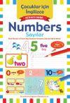 Çocuklar İçin İngilizce - Numbers
