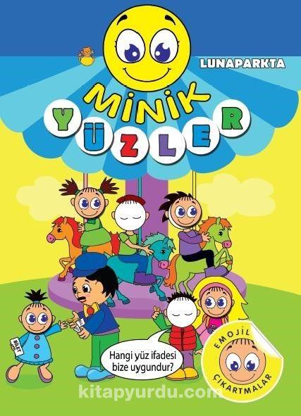 Minik Yüzler Lunaparkta - Kollektif pdf epub