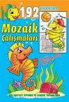 Mozaik Çalışmaları - Deniz Hayvanları