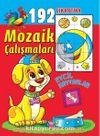 Mozaik Çalışmaları - Evcil Hayvanlar