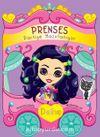 Prenses Partiye Hazırlanıyor - Defne