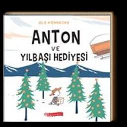 Anton ve Yılbaşı Hediyesi