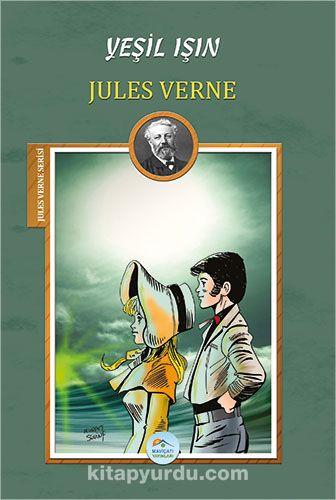 Yeşil Işın - Jules Verne pdf epub