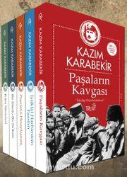 Kazım Karabekir Seti (5 Kitap)