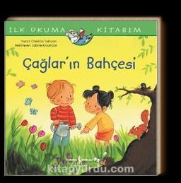 Çağlar'ın Bahçesi / İlk Okuma Kıtabım