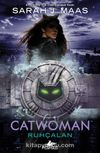 Catwoman: Ruhçalan (Ciltli)