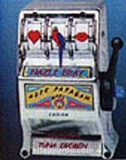 Aşık Papağan Barı I-II (kaset)