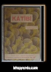 Katibi (Kod:7-I-9)