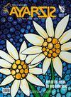 Ayarsız Aylık Fikir Kültür Sanat ve Edebiyat Dergisi Sayı:38 Nisan 2019