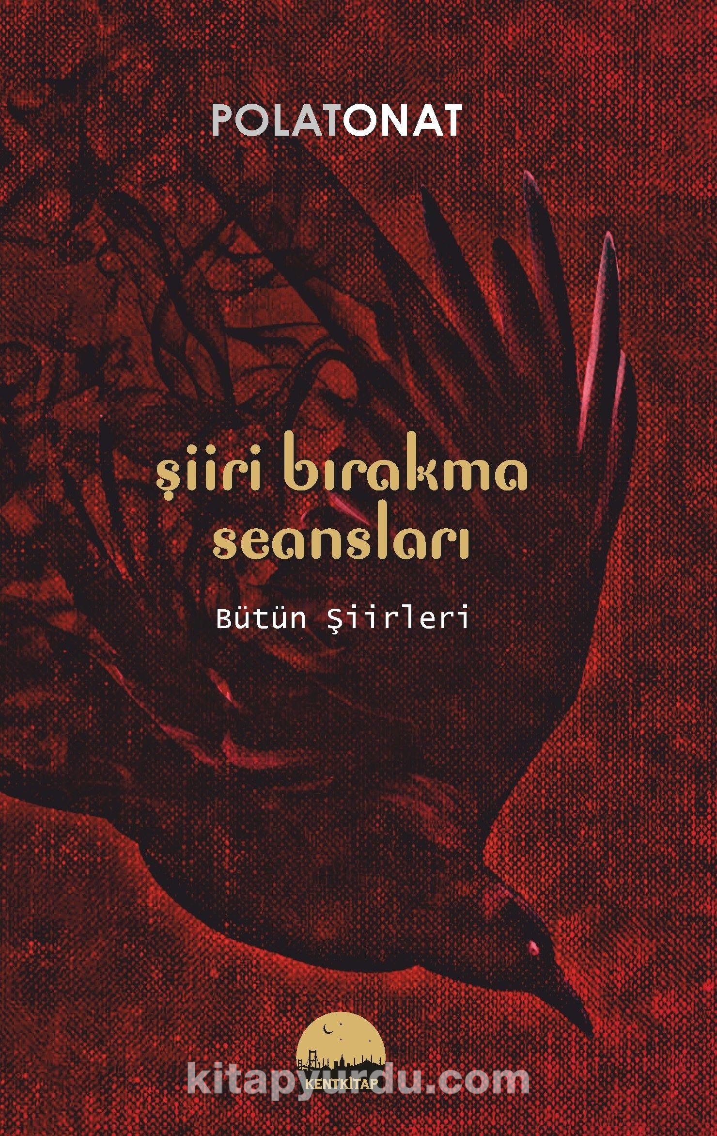 Şiiri Bırakma Seansları - Polat Onat pdf epub
