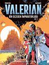 Valerian Cilt 2 / Bin Gezegen İmparatorluğu
