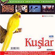 Kuşlar (VCD)