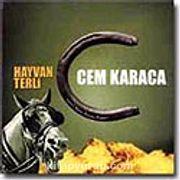 Hayvan Terli / Cem Karaca  CD