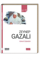 Zeynep Gazali / Öncülerin İzinde