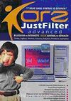 Arz JustFilter Advanced