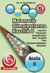 Matematik Olimpiyatlarına Hazırlık -5 Analiz-2