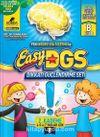 Easy Dikkati Güçlendirme Seti 2. Kademe 4-5-6-7 Yaş İçin B