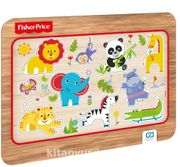 Frame Puzzle Hayvanlar (CA-5054)