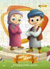 Safa ile Merve (Yap-Boz)