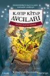 Kayıp Kitap Avcıları Peter Pan'ın İzinde (Ciltli)