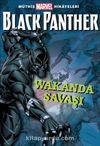 Müthiş Marvel Hikayeleri / Black Panther Wakanda Savaşı