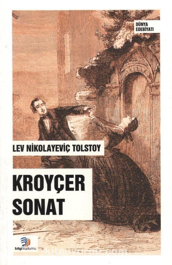 Kroyçer Sonat - Lev N. Tolstoy pdf epub