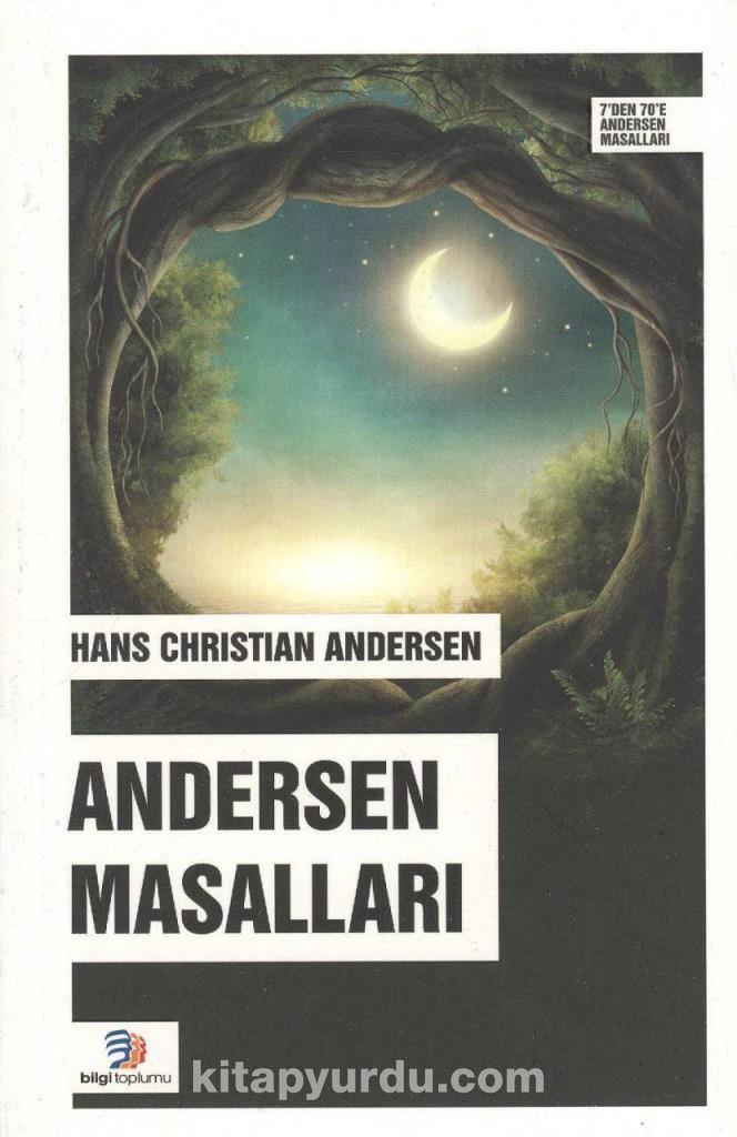 Andersen Masalları - Hans Christian Andersen pdf epub