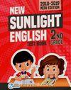 2. Sınıf New Sunlight English Test Book