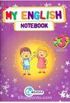 3. Sınıf My English Notebook