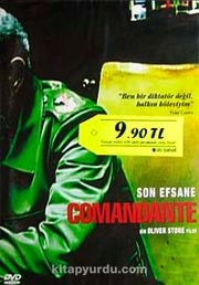 Son Efsane (DVD)